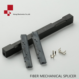 FIBER MECHANICAL SPLICER